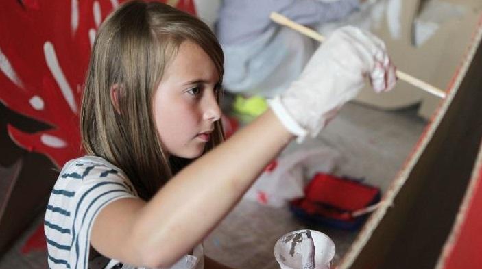 Творческие работы школьников из Троицка признали лучшими на международном конкурсе