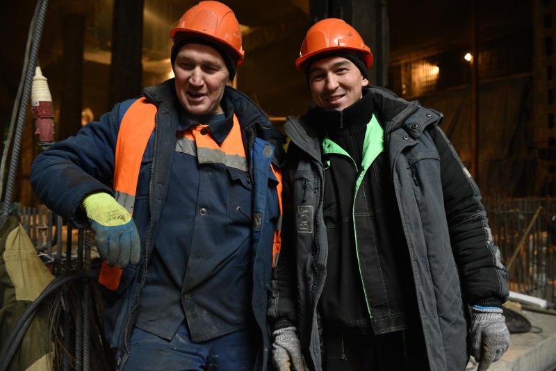 Линии электропередачи модернизировали в Новой Москве