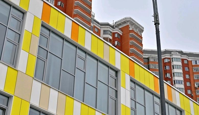 Образовательный кластер создадут в Сосенском. Фото: официальный сайт Комплекса градостроительной политики и строительства города Москвы
