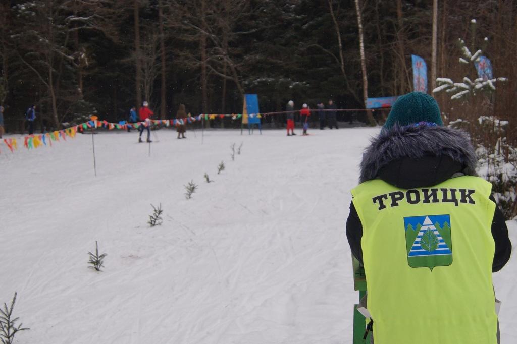 Крепкие духом: свыше 200 человек поучаствовали в забеге в Троицке