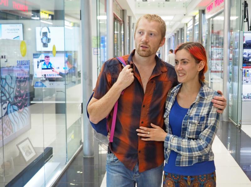 Проверка торговых центров прошла в Кленовском