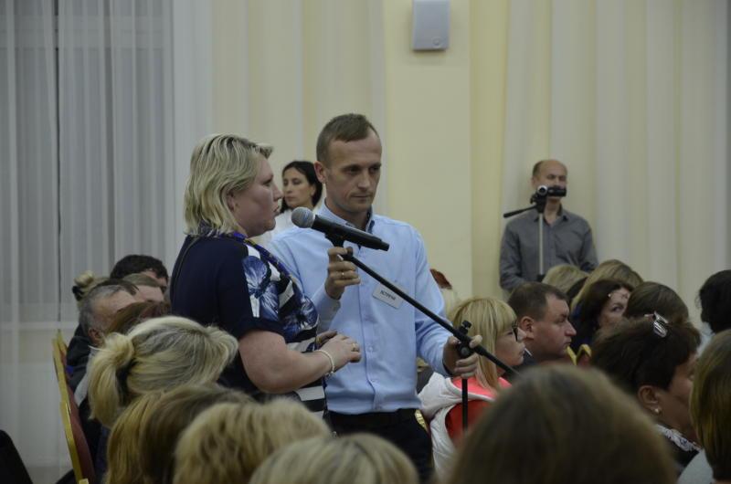 Встречи с главами администраций пройдут в муниципальных образованиях Новой Москвы