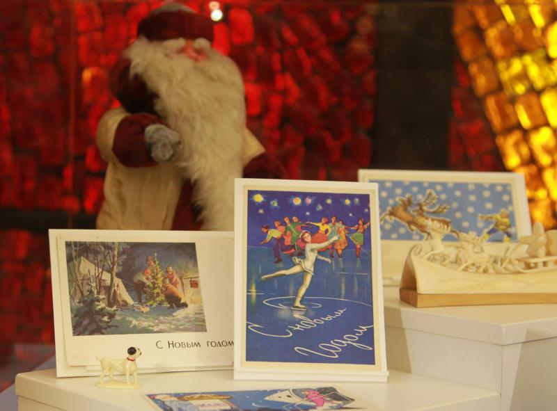 Рождественская звезда: активисты из Троицка поучаствовали в ярмарке