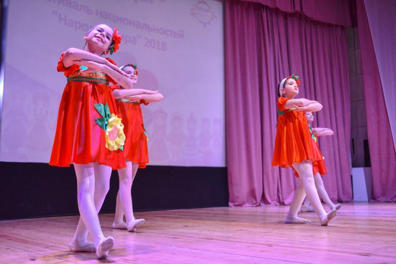 Артисты ансамбля «Зоренька» из Сосенского выступят на концерте