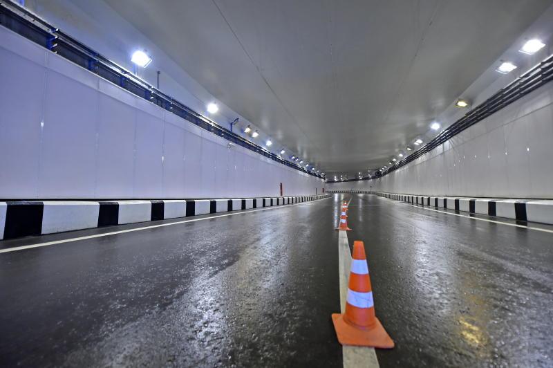 Строительство участка трассы проверят в Новой Москве. Фото: официальный сайт Комплекса градостроительной политики и строительства города Москвы