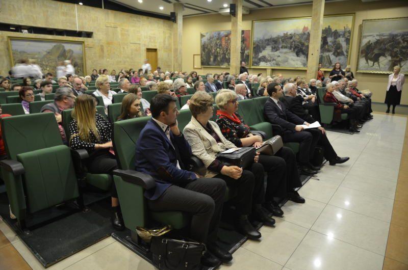 Жители Троицка почтут память почетной жительницы. Фото: Анна Быкова