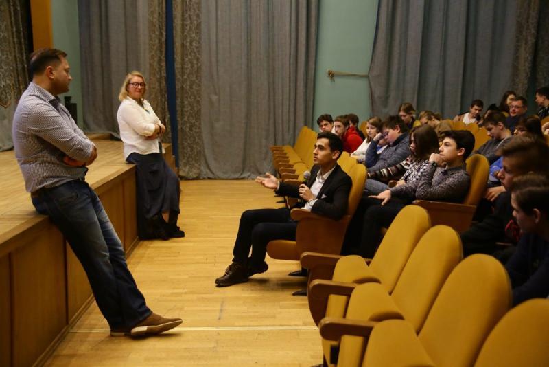 Лекцию об охоте прочтут в Новофедоровском