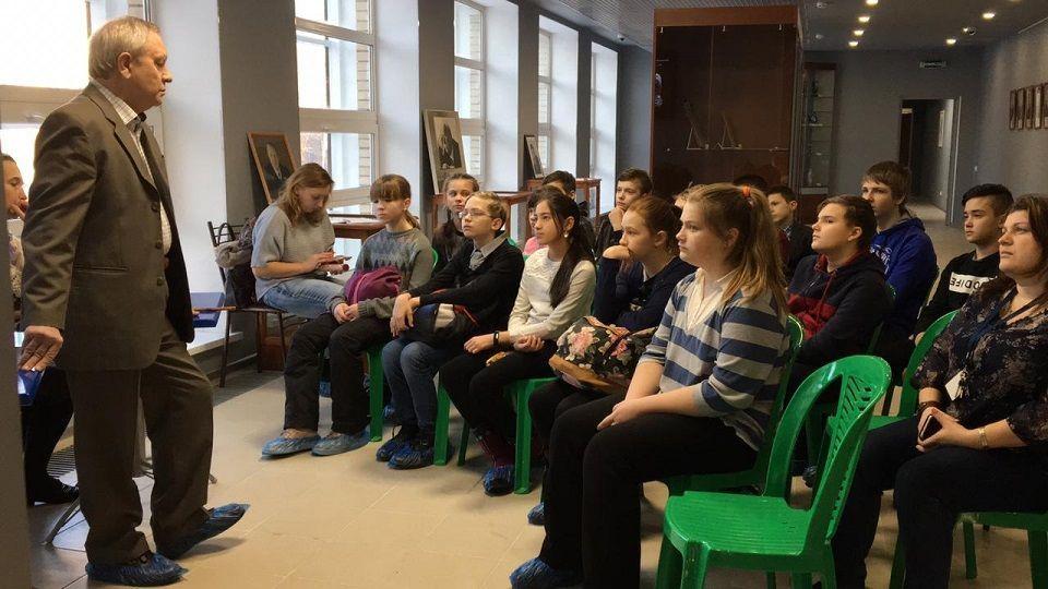 Памятное мероприятие состоялось в Культурном центре «Внуково»