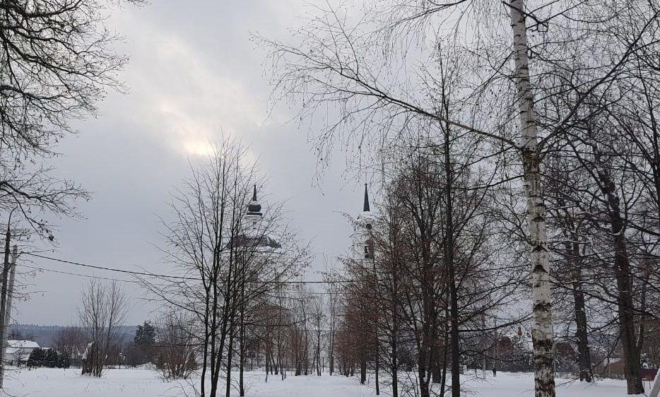 Общественное пространство ждет обновление. Фото: пресс-служба администрации поселения Кленовское