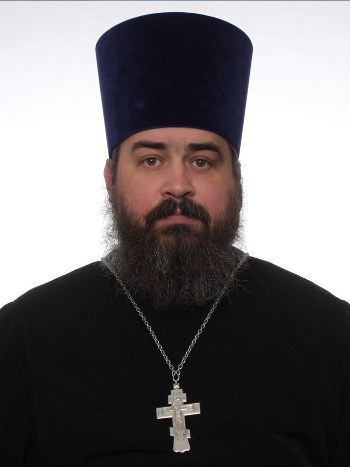 Отец Валерий