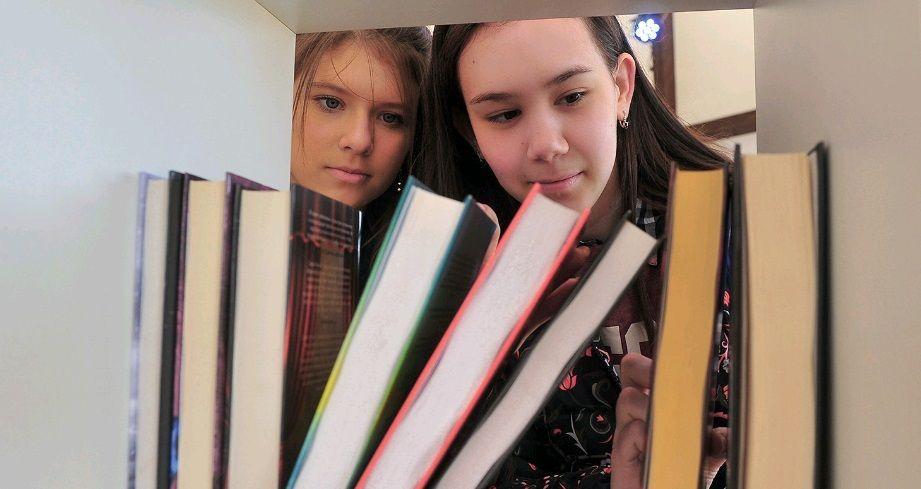При выборе книги, которая составит ваш досуг зимним вечером, не забудьте о историях, которые стали традиционными. Фото: mos.ru