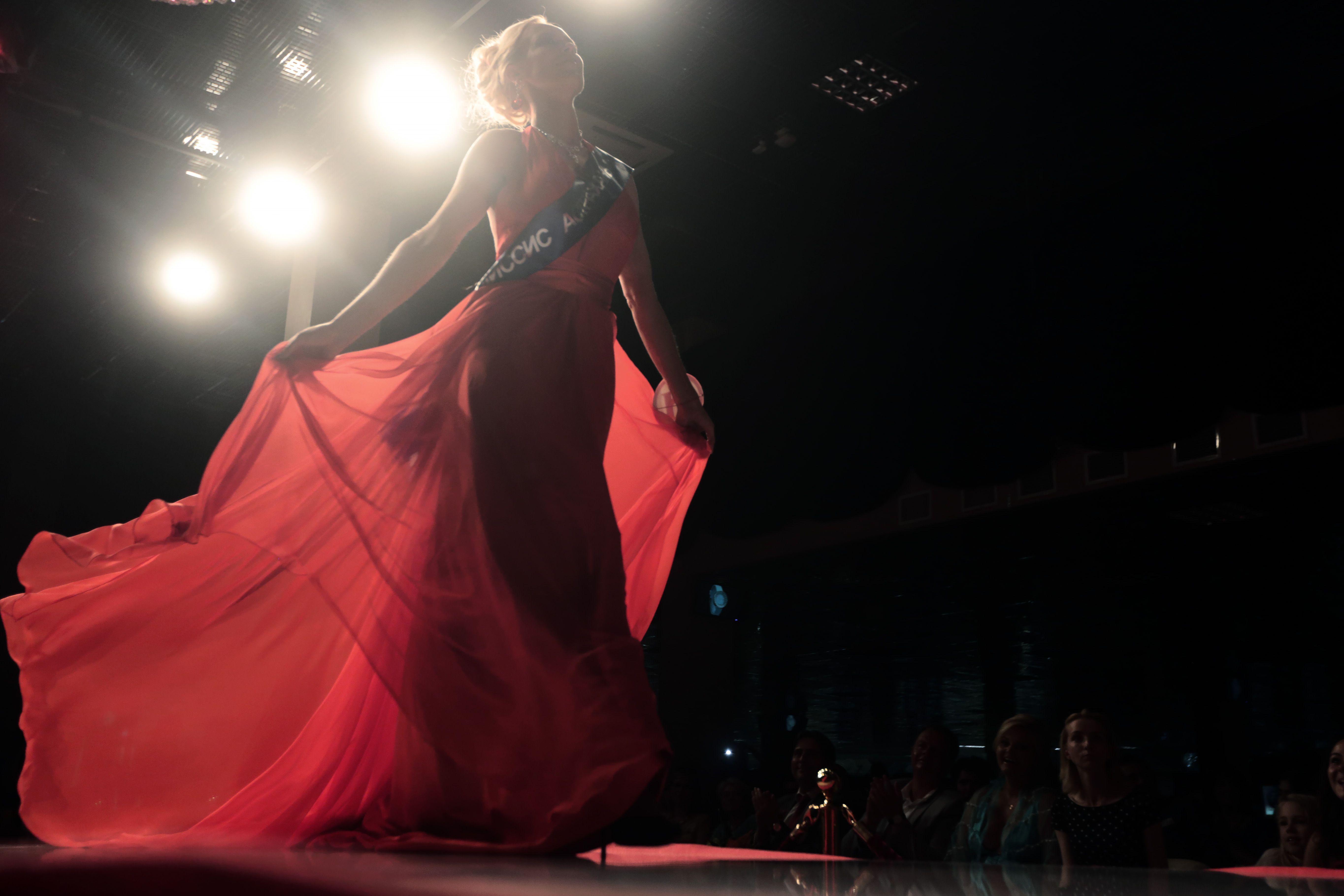 Результаты конкурса красоты объявят в Красной Пахре