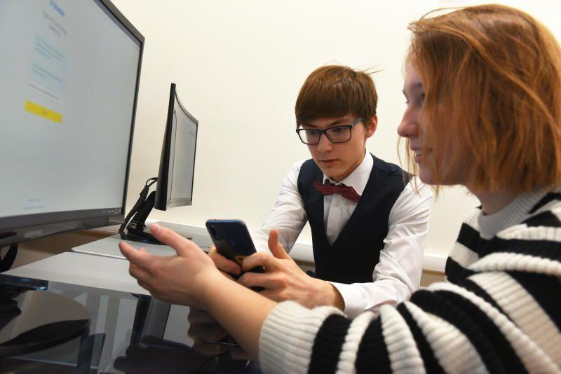 Сервис «Мои достижения» поможет школьникам подготовиться к экзаменам
