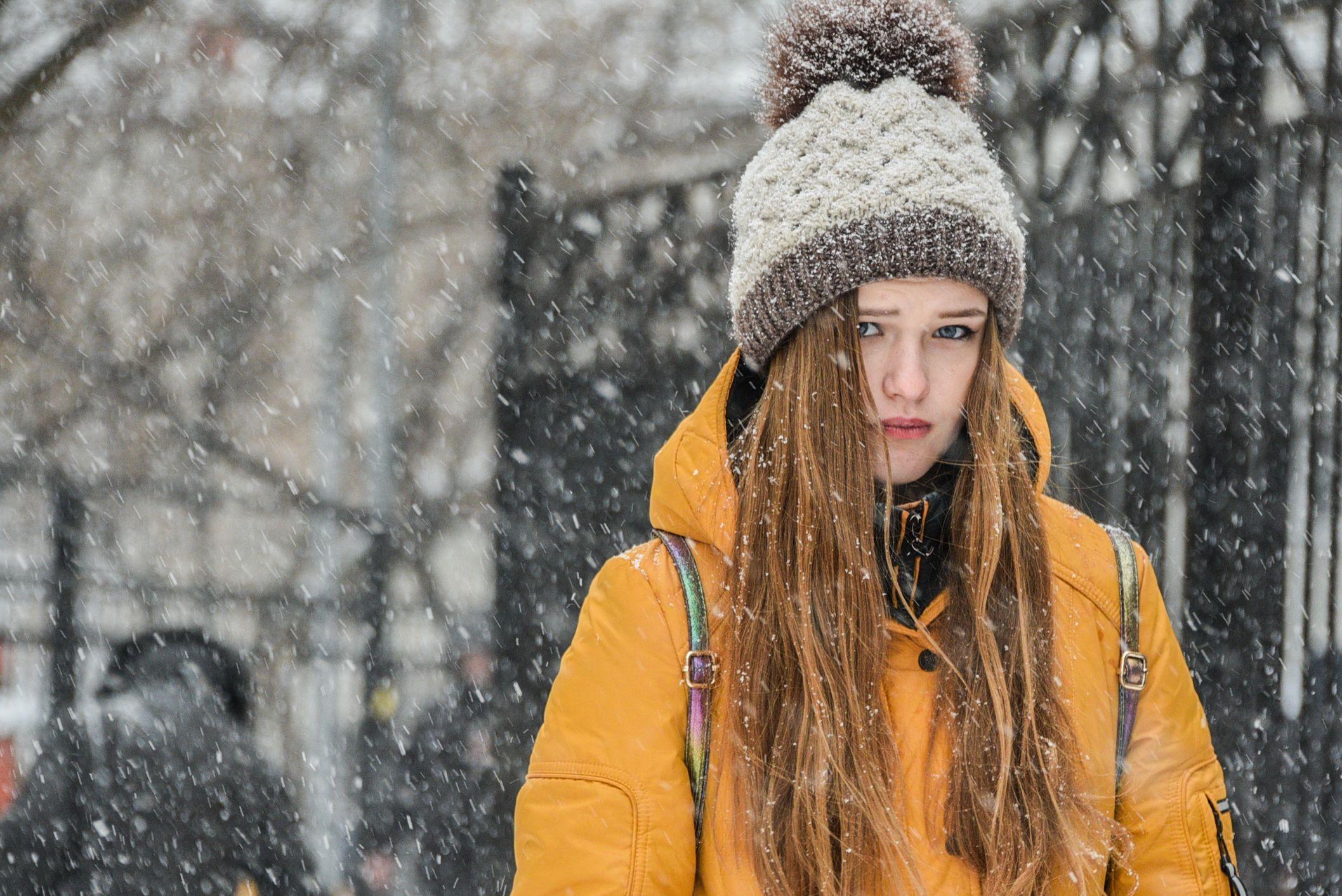 Москвичам пообещали январь из ТОП-20 по снегопадам