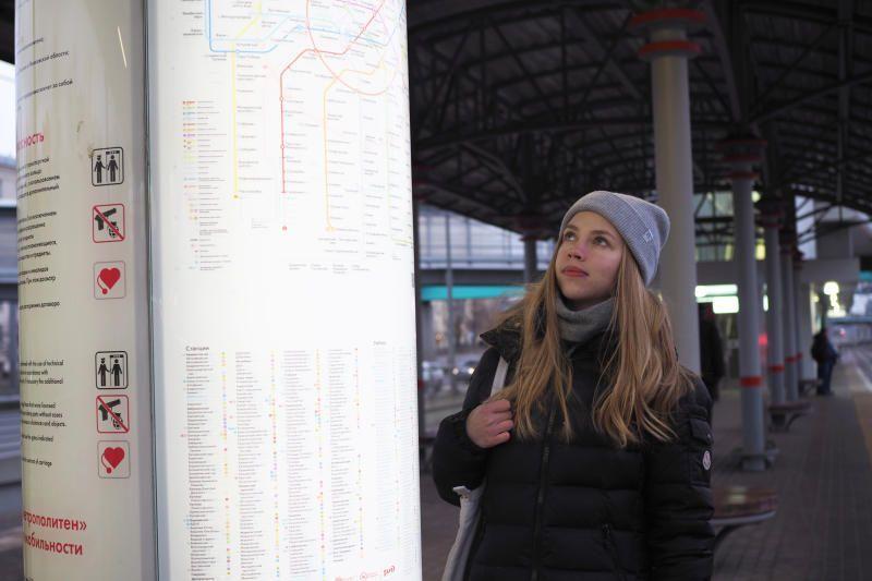 Поезда «Ласточки» перевезли почти два миллиона человек за десять дней
