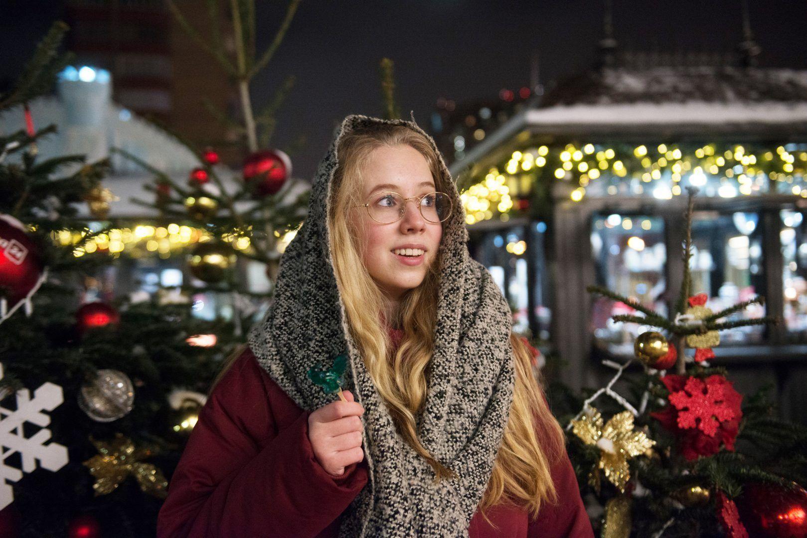 Весело провести время в эти выходные смогут жители Новой Москвы. Фото: «Вечерняя Москва»