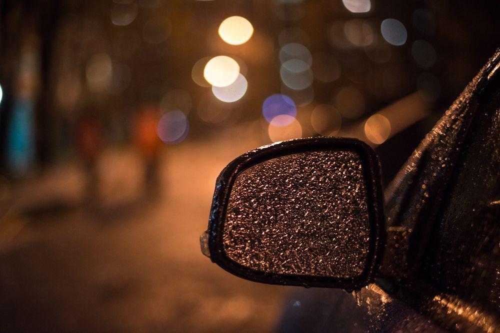 Москве пригрозили ледяным дождем к концу недели