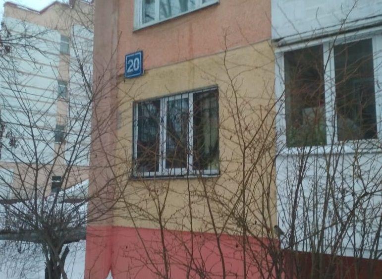 Подъезды жилого дома в Рязановском приведут в порядок