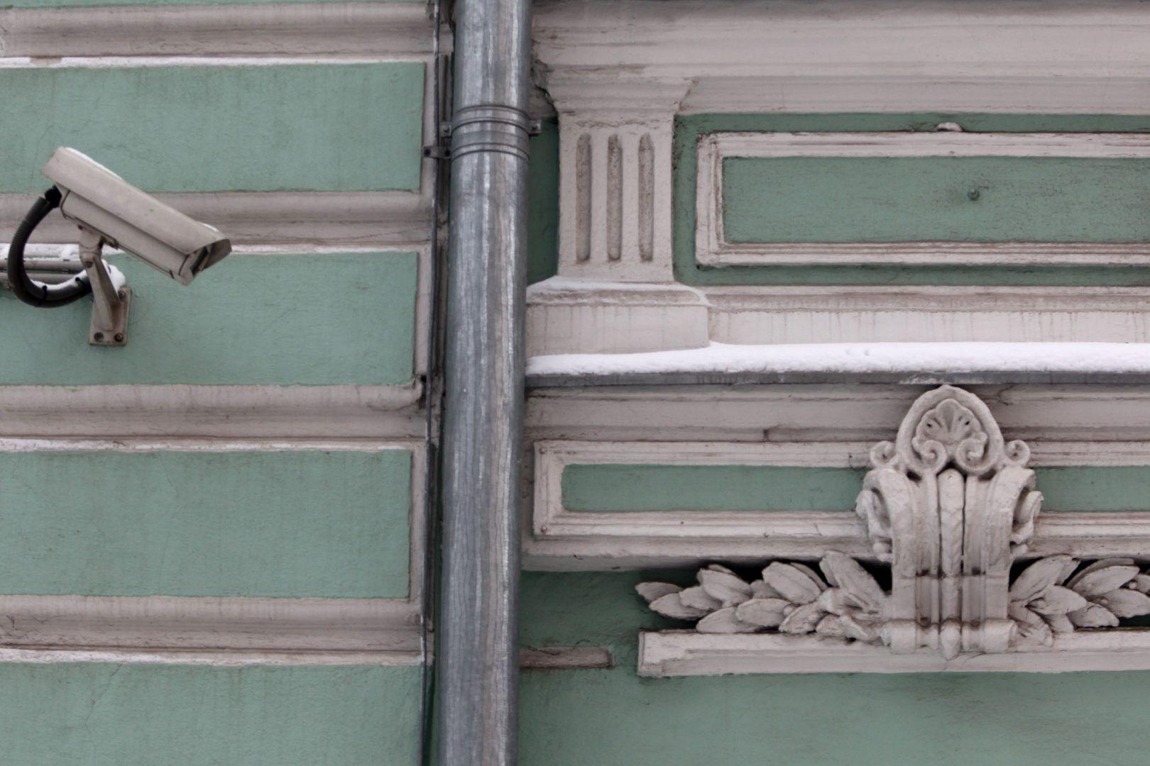 Москва стала одним из самых безопасных городов Европы.Фото: архив, «Вечерняя Москва»