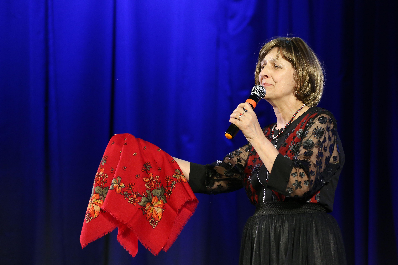 Жительницы Первомайского подготовят музыкальные номера для концерта
