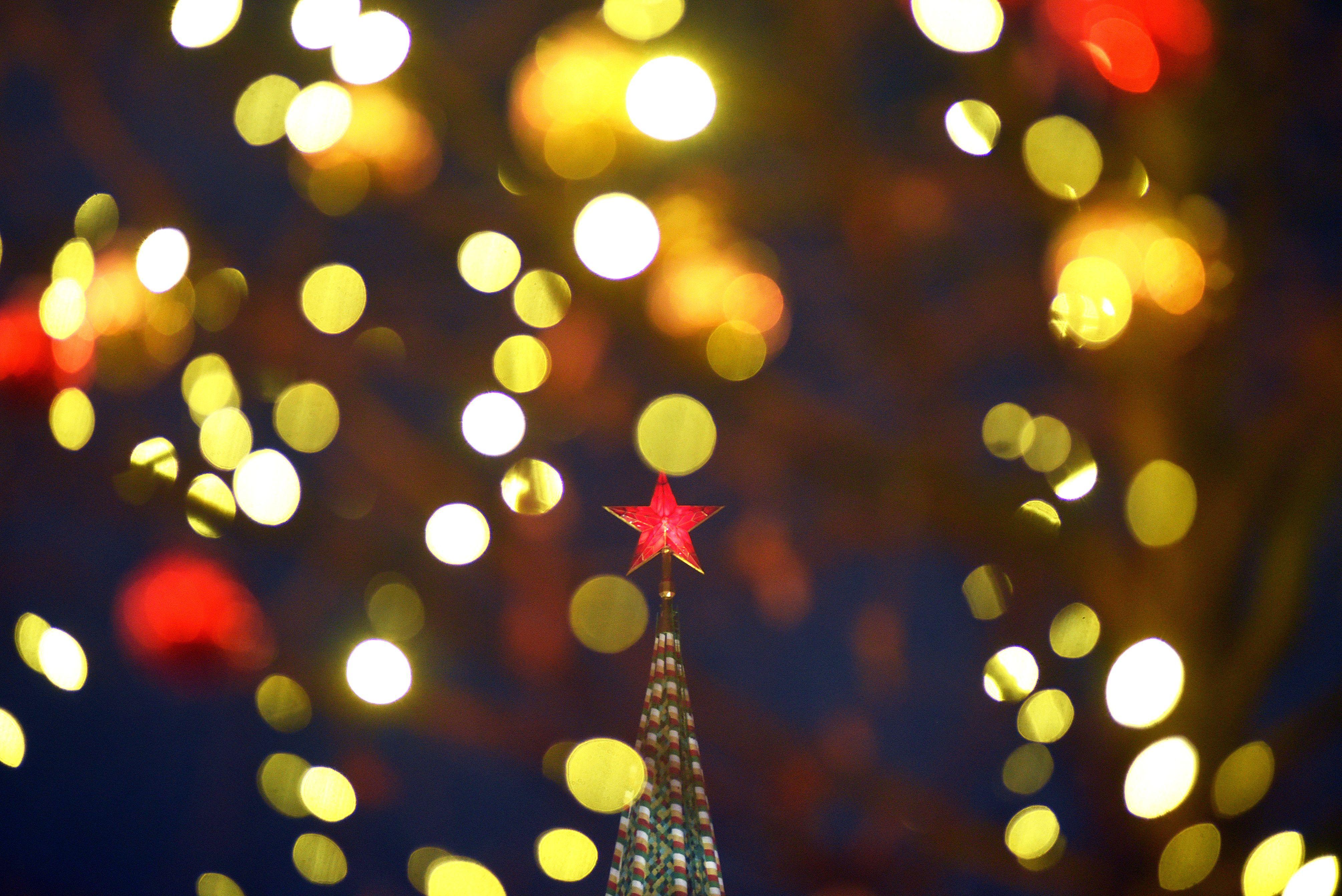 Новый год в кадрах: топ-7 уютных рождественских фильмов