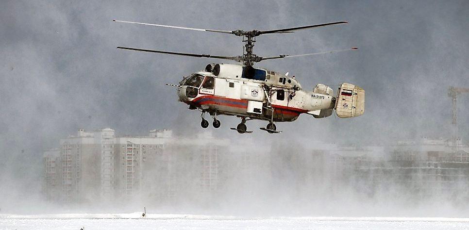 Фото: Департамент по делам гражданской обороны, чрезвычайным ситуациям и пожарной безопасности