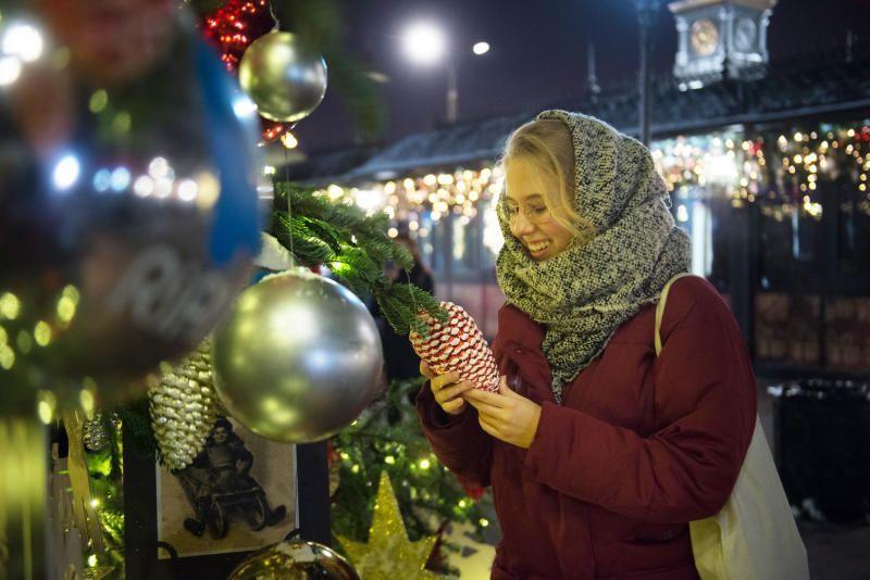 Москва вошла в десятку самых привлекательных столиц мира