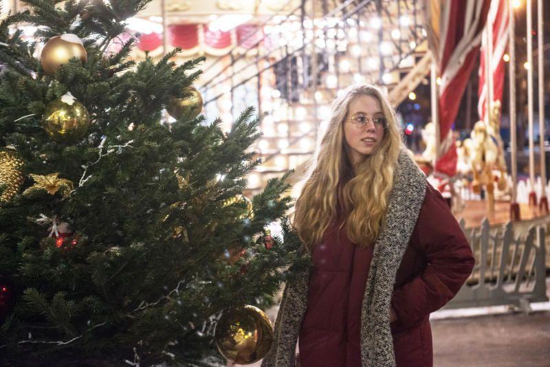 Синоптики: Москву ждут потепление и низкое давление