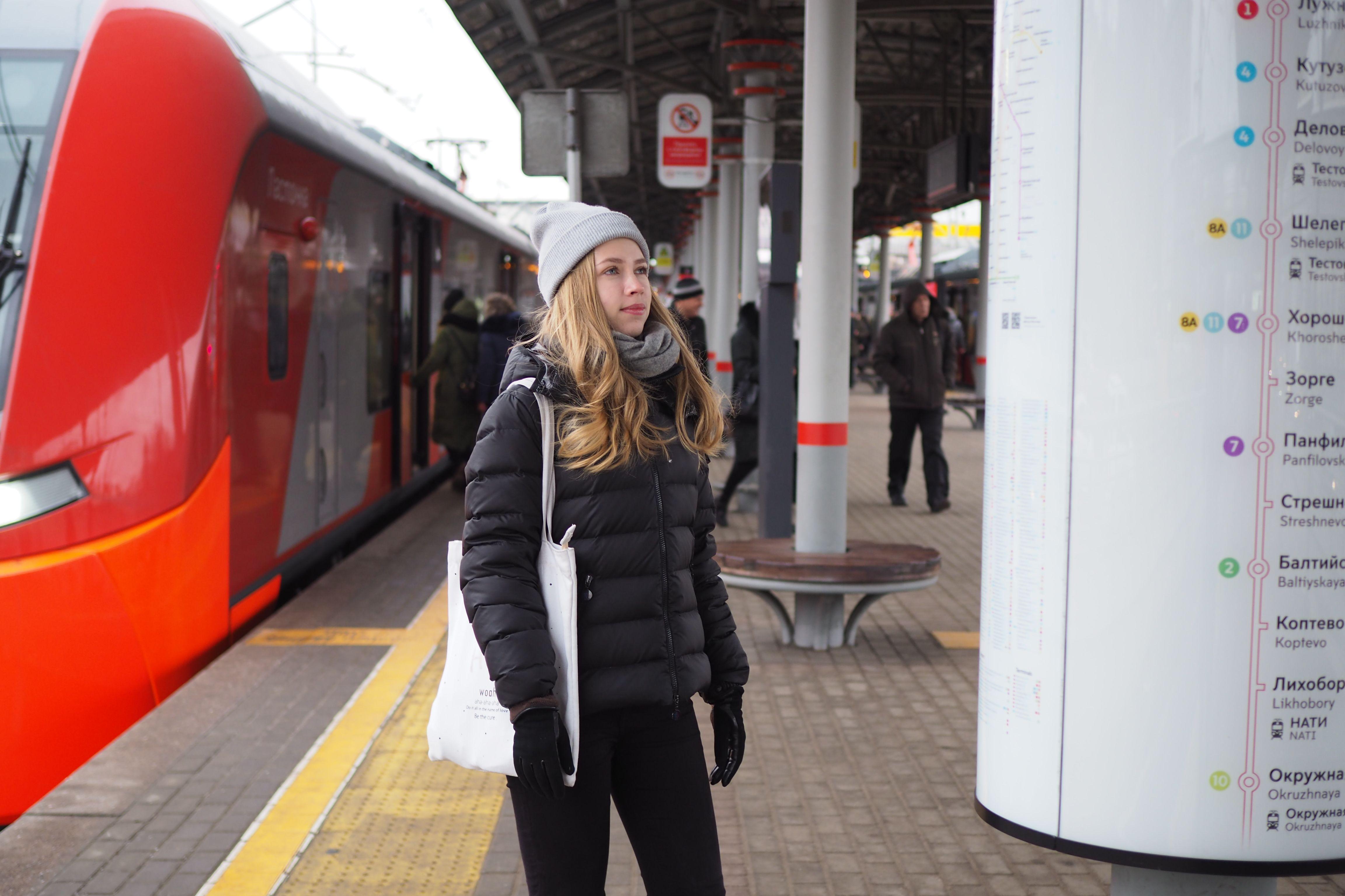 Марат Хуснуллин анонсировал полную интеграцию Московского центрального кольца и железных дорог