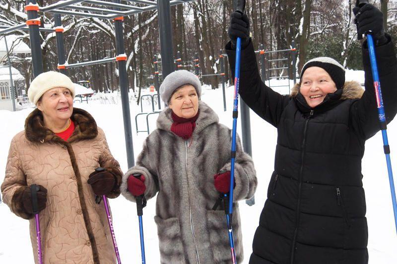 Московский стандарт благополучия пенсионеров может стать примером для всех регионов
