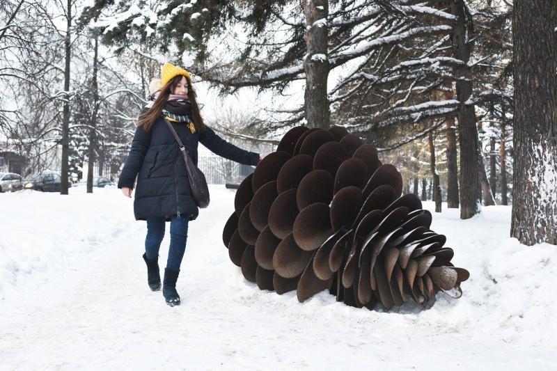 Парков в ТиНАО станет больше в пять раз. Фото: Пелагия Замятина, «Вечерняя Москва»