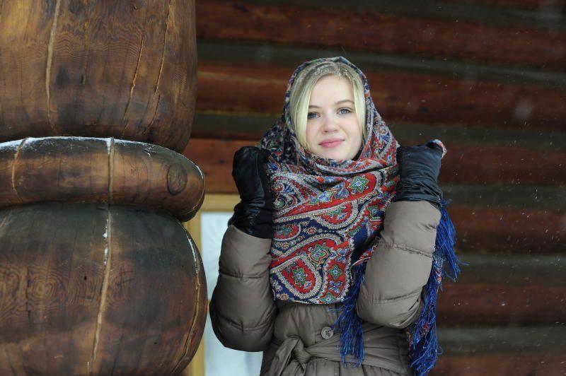 Первое февраля порадует москвичей хорошей погодой