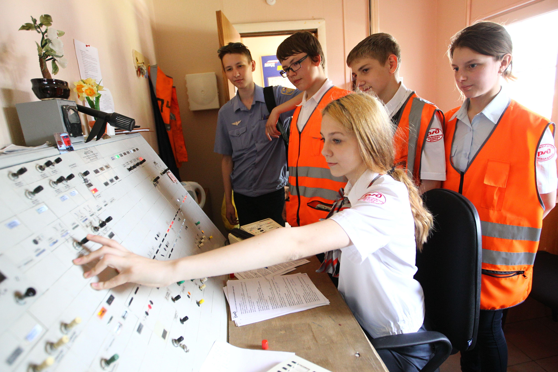 Начало строительства детской железной дороги анонсировали в Новой Москве
