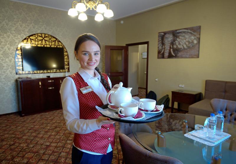 В концертном зале в «Москва-Сити» откроют гостиницу