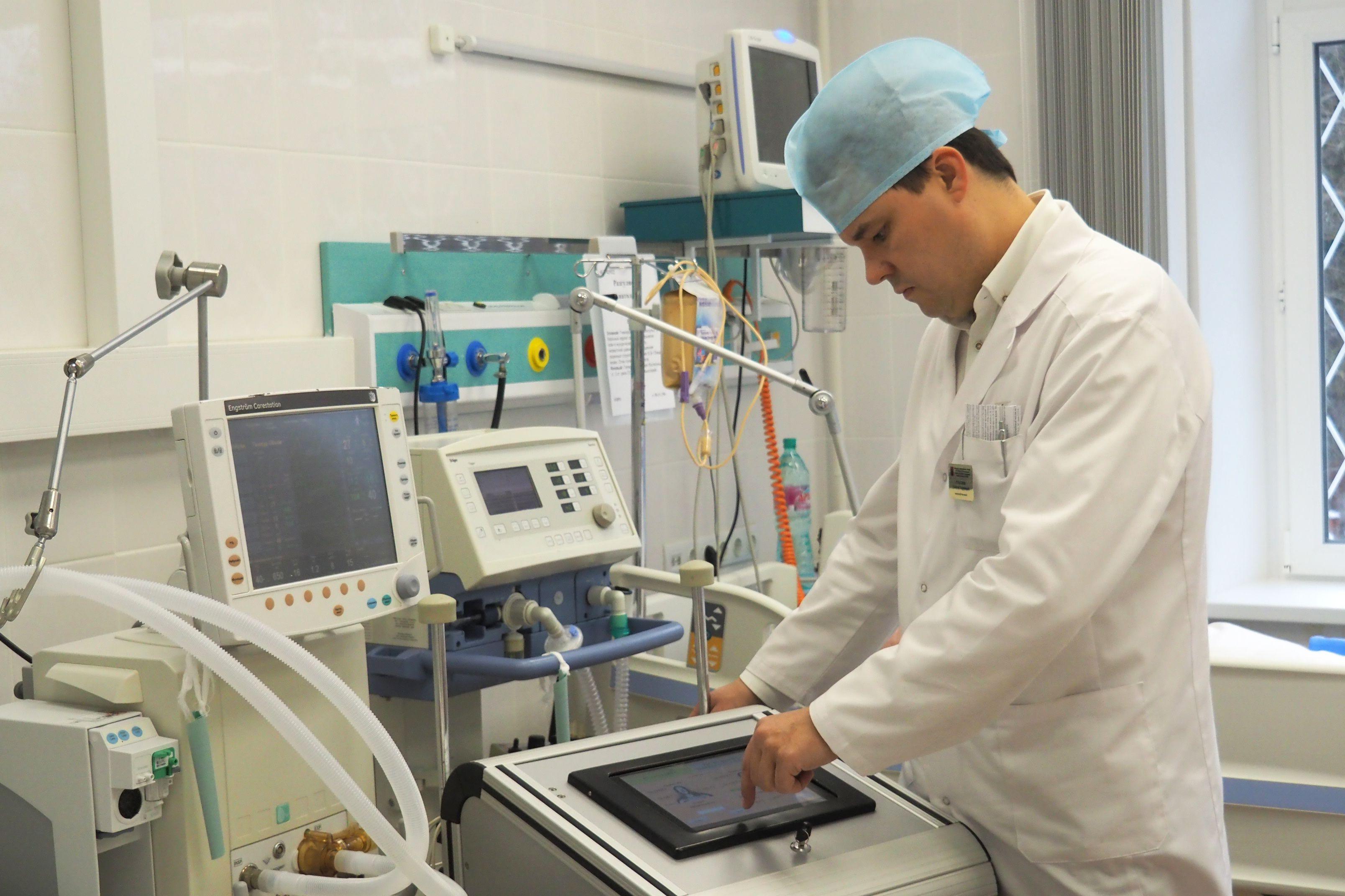 КСП подтвердила данные Депздрава о высокой обеспеченности Москвы врачами. Фото: архив