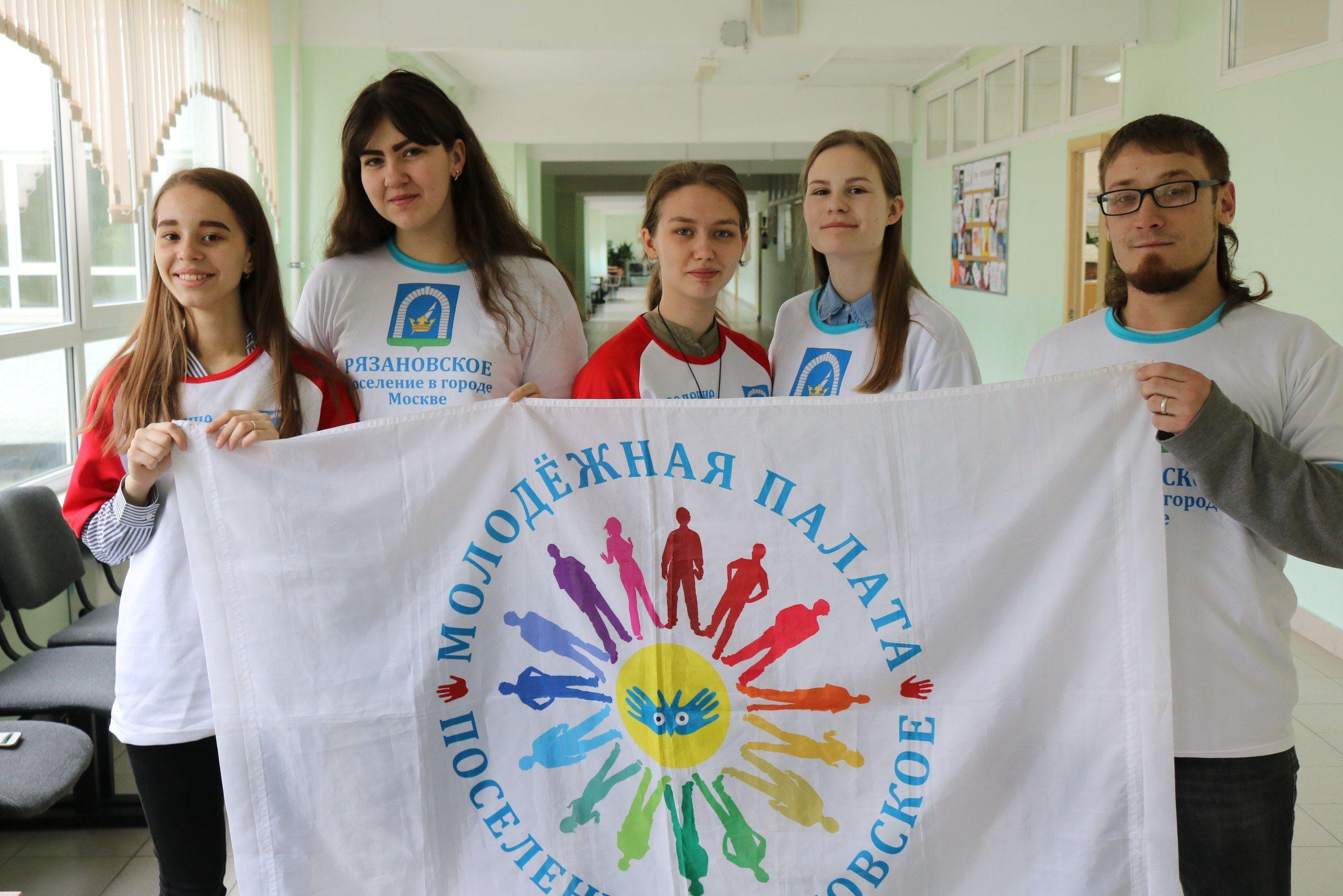 Активисты из Рязановского научат горожан закаляться