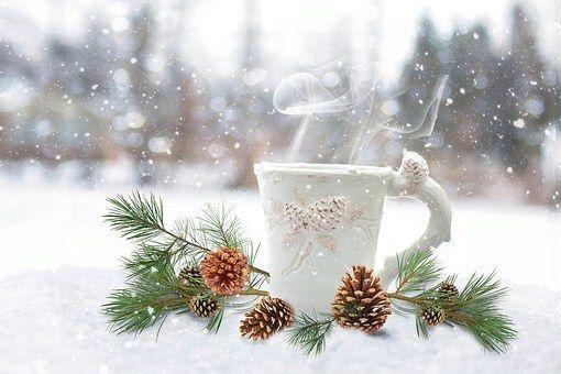 Праздничный новогодний сбитень. Фото: pixabay.com
