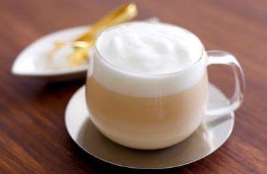 Чай-латте с пряностями. Фото: pixabay.com