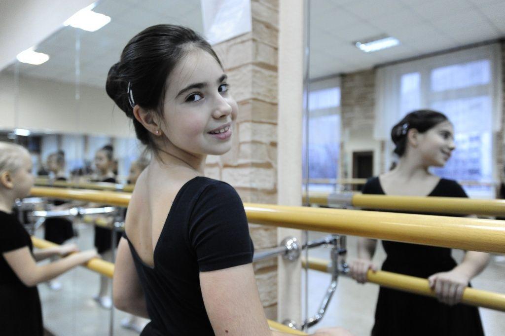 Окружной практикум по хореографии посетят юные танцоры Новой Москвы