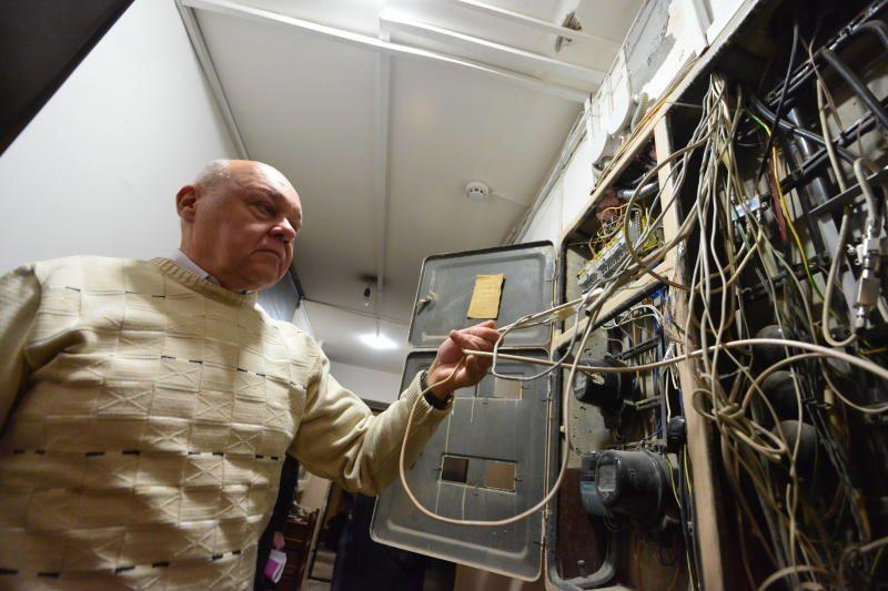 Замену элементов системы электроснабжения в жилом доме Кокошкина завершили. Фото: архив, «Вечерняя Москва»
