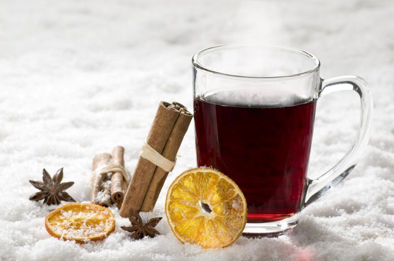 Вкусные способы согреться: топ-5 зимних напитков