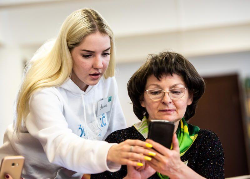 Центр социального обслуживания «Троицкий» сообщил о смене телефонных номеров