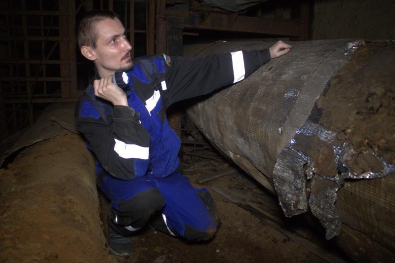 Чердаки и подвалы жилых домов осмотрят в Новофедоровском