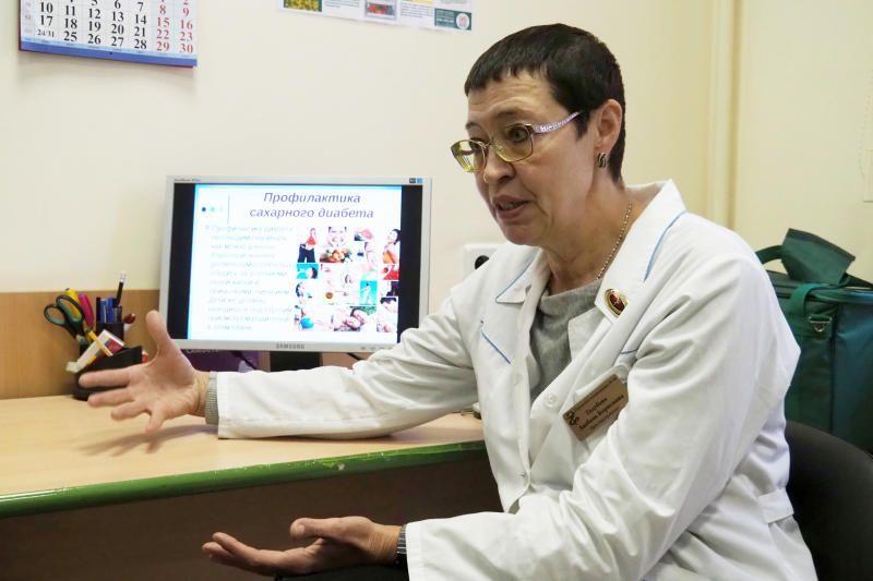 Количество врачей в клиниках столицы выросло на 2 тыс за два года