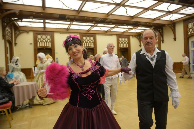 В «Московском долголетии» приняли участие более 180 тыс москвичей