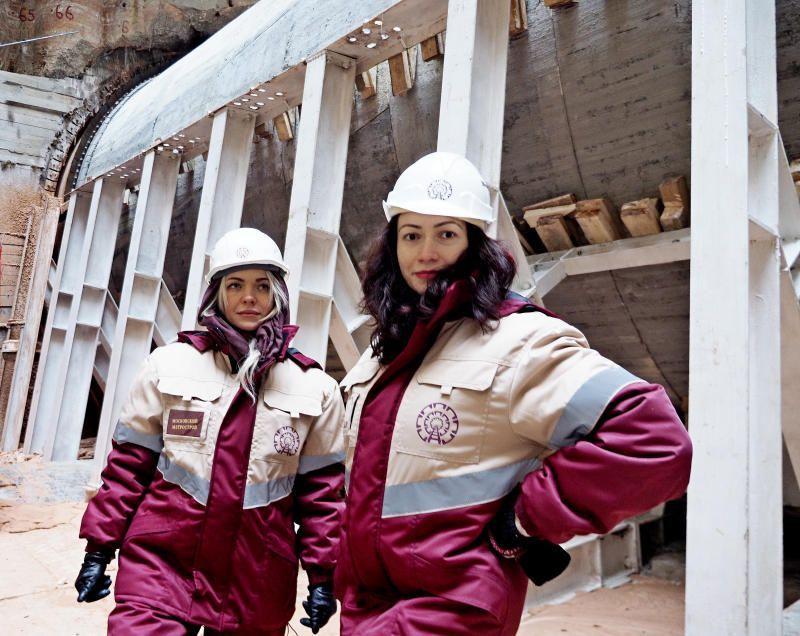 Проект наземных станций подготовят для Коммунарской линии метро