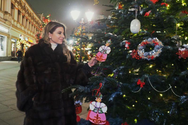 Тематические экскурсии и спектакли состоятся на фестивале «Путешествие в Рождество»