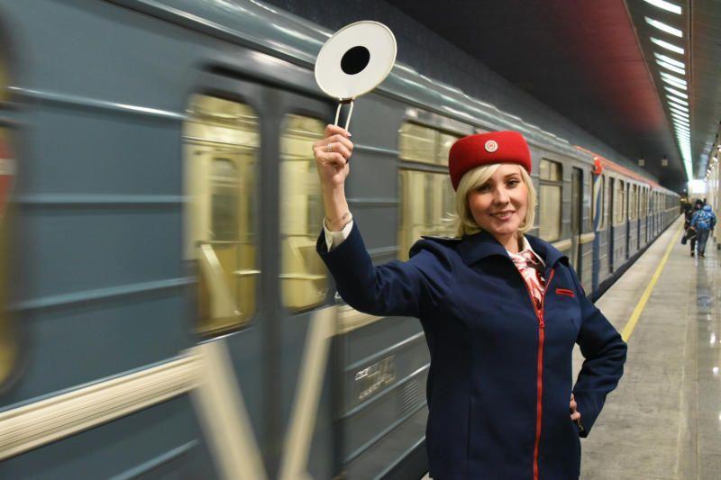 Столичное метро будет стремительно развиваться в ближайшие годы. Фото: Владимир Новиков