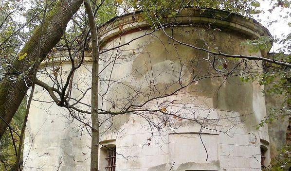 Уникальной Троицкой церкви в Филимонковском присвоили охранный статус