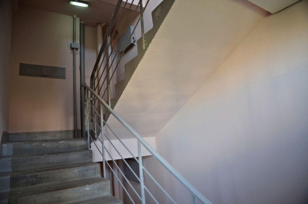 Подъезды двух жилых домов отремонтируют в Марушкинском